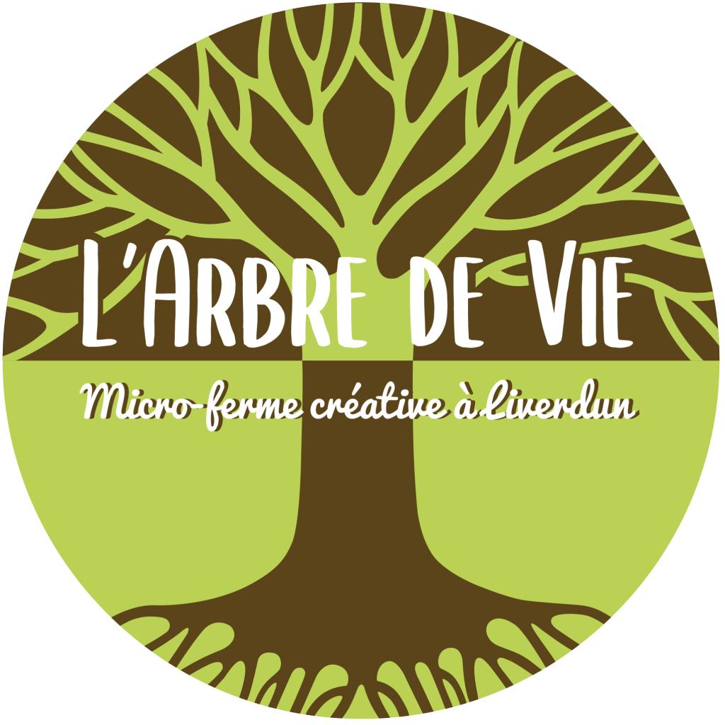 L'interview du jour porte sur ce joli projet de micro-ferme l'Arbre de Vie